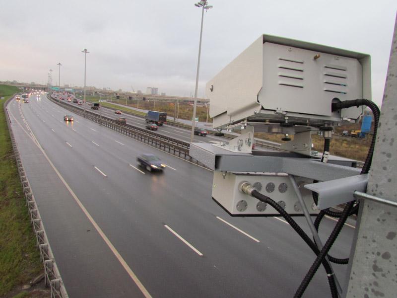 камера радар дорога (фото мвд.рф)