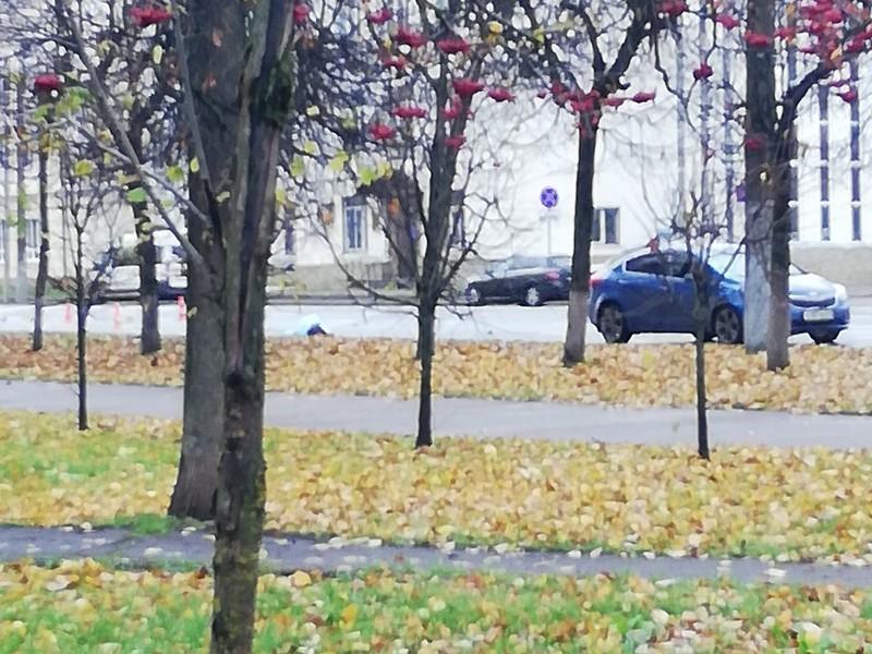 naezd-na-peshehoda-13.10.2019-prospekt-gagarina-foto-vk.com-id189808288