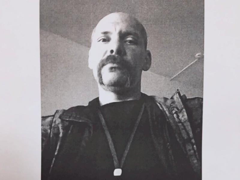 Сергей Саньков, ориентировка, розыск, убийство (фото )