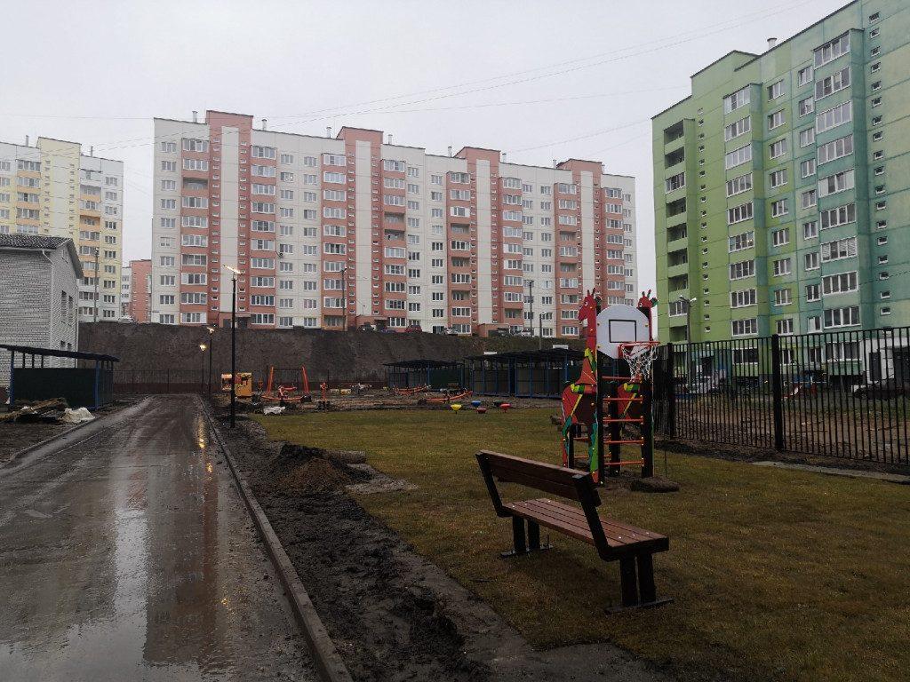 11.11.2019, детсад, Королёвка, улица Авиаторов_3