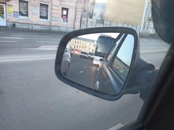 ДТП 22.11.2019, маршрутки, улица Беляева (фото vk.com id53711202)