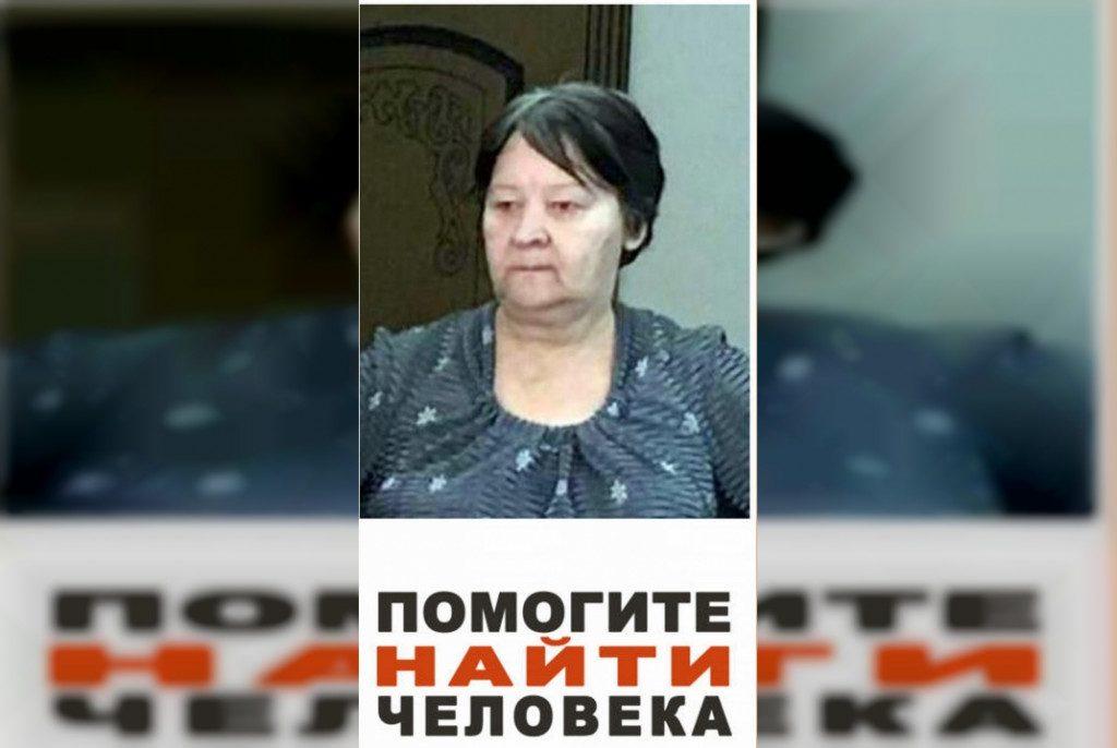 Ирина Евдокимова (фото vk.com pso_salvare)