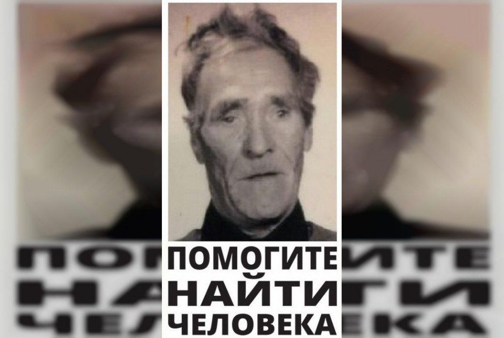 Иван Иванович Дымов, Тращеево (фото vk.com pso_salvare)