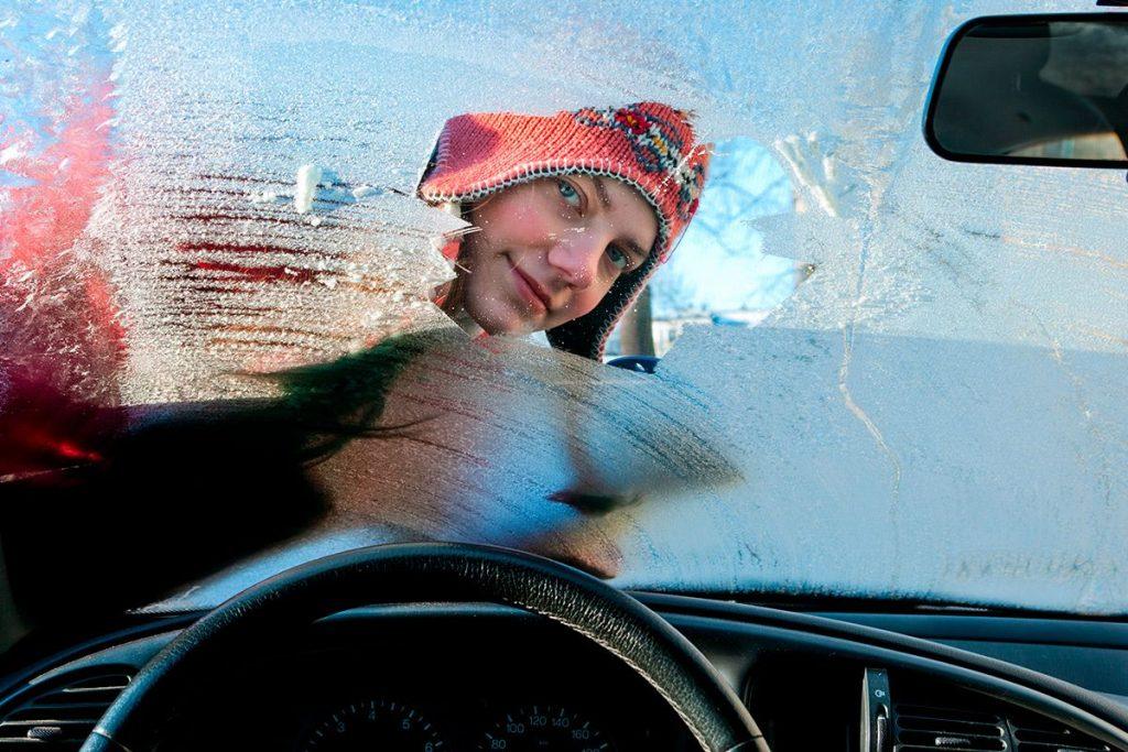 В Смоленске ожидаются заморозки в понедельник