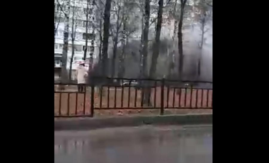 poryv-yarczevo