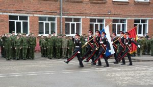 кадетский корпус