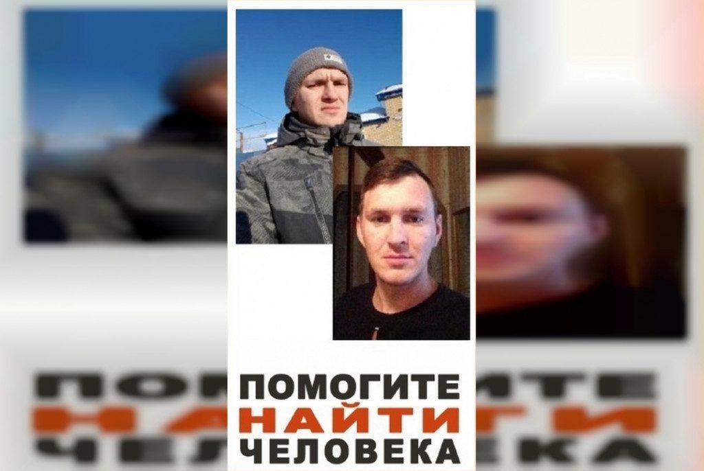 Константин Коростелев (фото vk.com pso_salvare)