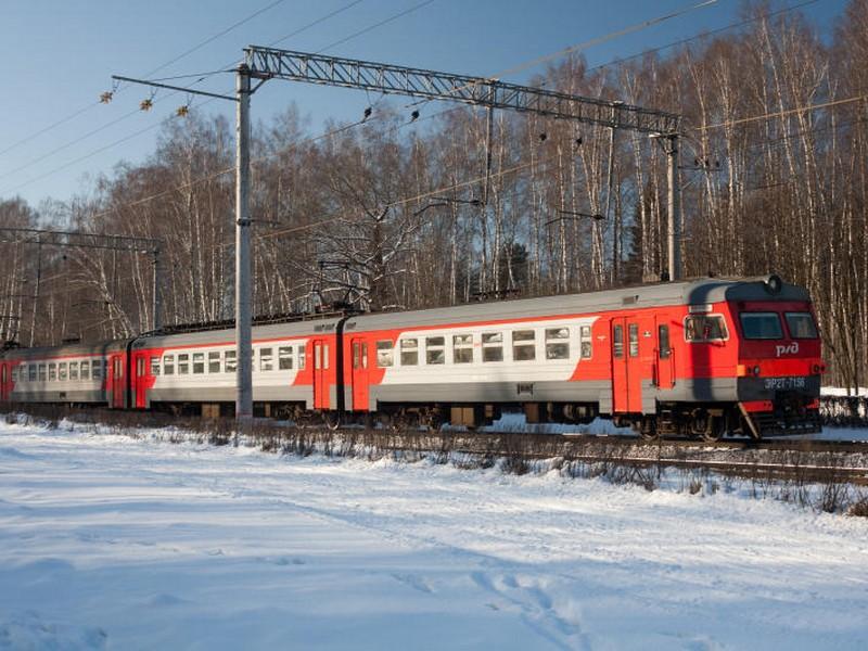 МЖД, РЖД, электричка, пригородный поезд_3