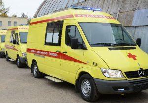В Смоленской области зафиксирован третий случай заболевания коронавирусом