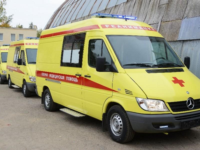 скорая медицинская помощь, реанимобиль (фото admin-smolensk.ru)