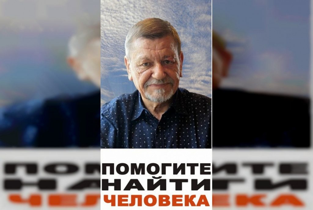 Валентин Кисляков (фото vk.com pso_salvare)