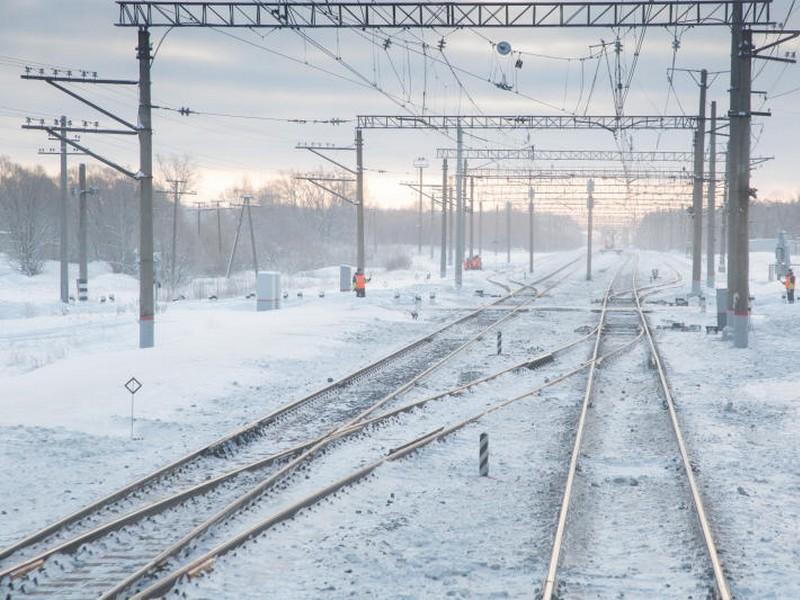 В Смоленской области снизилось количество ДТП на железной дороге