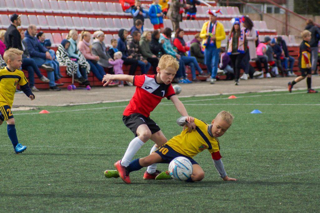Avtodor Cup (1)