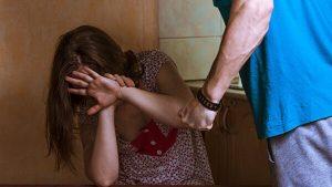 домашнее насилие, избиение, рукоприкладство, муж, сожитель, жена, девушка