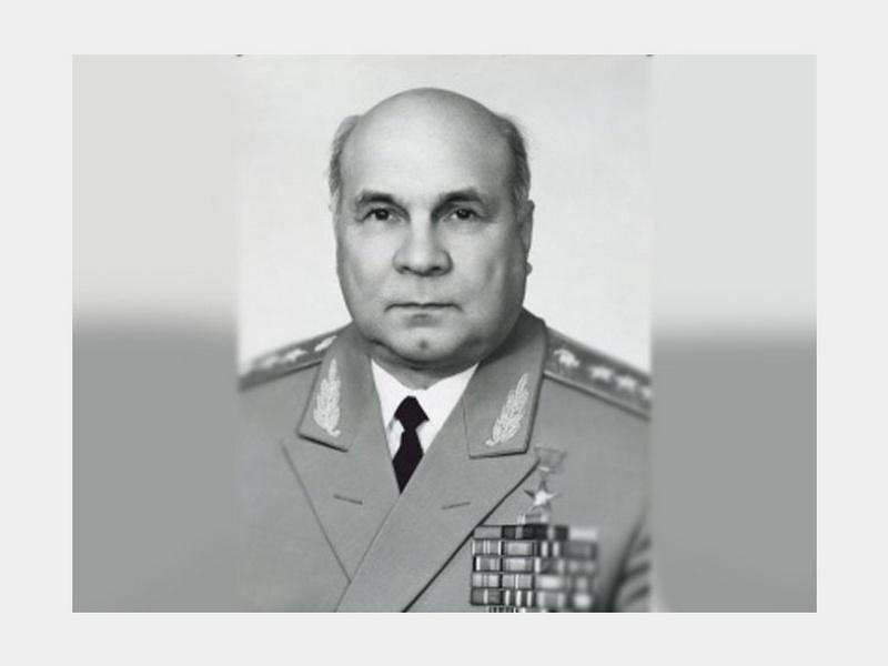 Фёдор Иванович Комаров (фото smoladmin.ru)