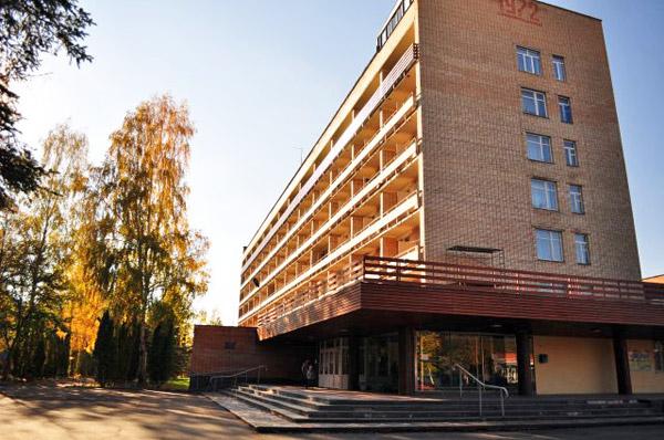 санаторий пржевальского