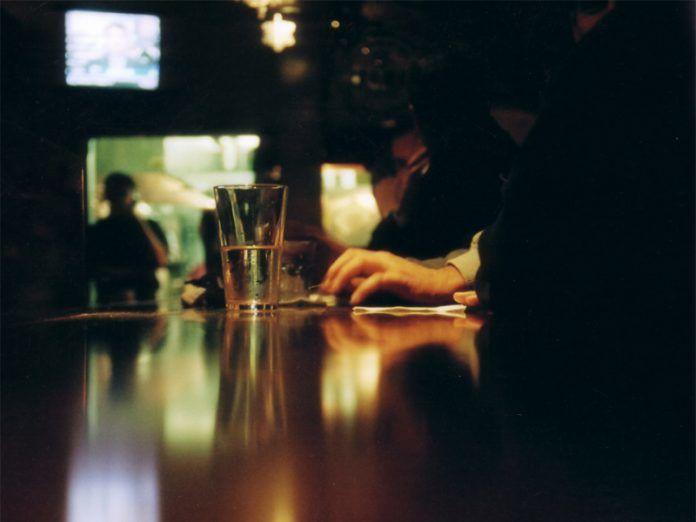 бар кафе алкоголь
