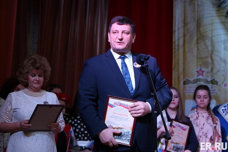 ляхов