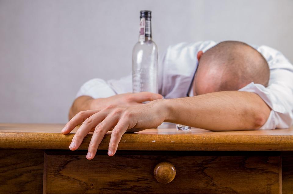 алкоголь, пьяный, водитель, нетрезвый