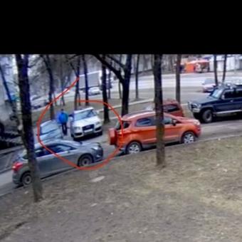 avtovandal-4.03.2020-ulicza-lavochkina-vaz-2110