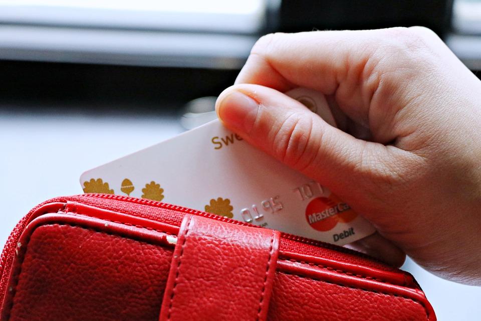 банковская карта, деньги, кража