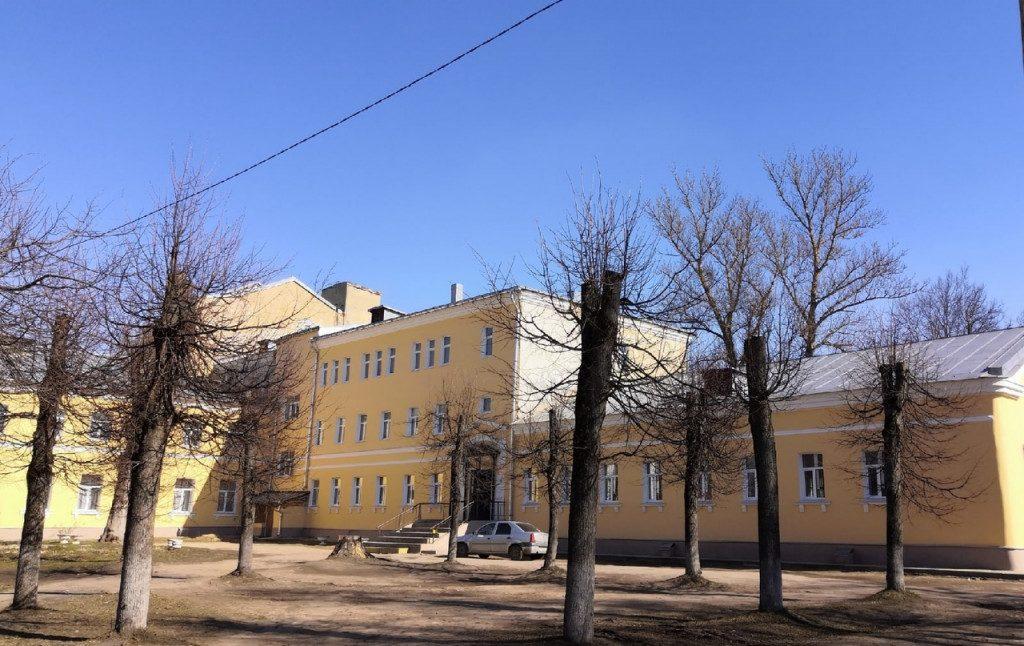ДК Ярцево