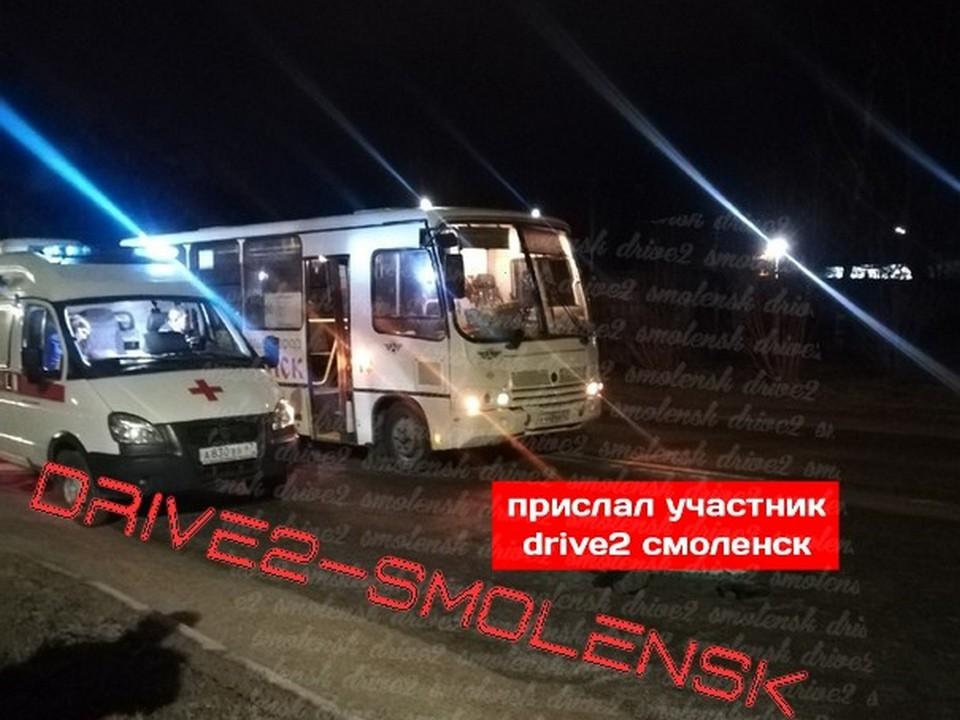 dtp-20.03.2020-naezd-na-peshehoda-ulicza-shevchenko-skoraya-avtobus