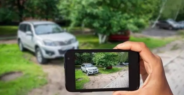 В Смоленске объявили войну нарушителям правил парковки