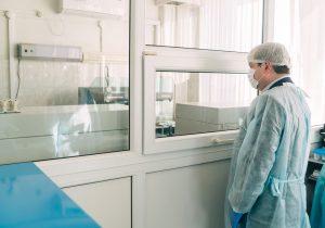 В Смоленской области изменят оформление больничных в связи с коронавирусом