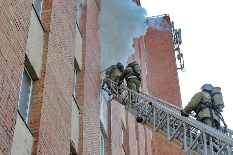 пожар заднепровье погибла женщина