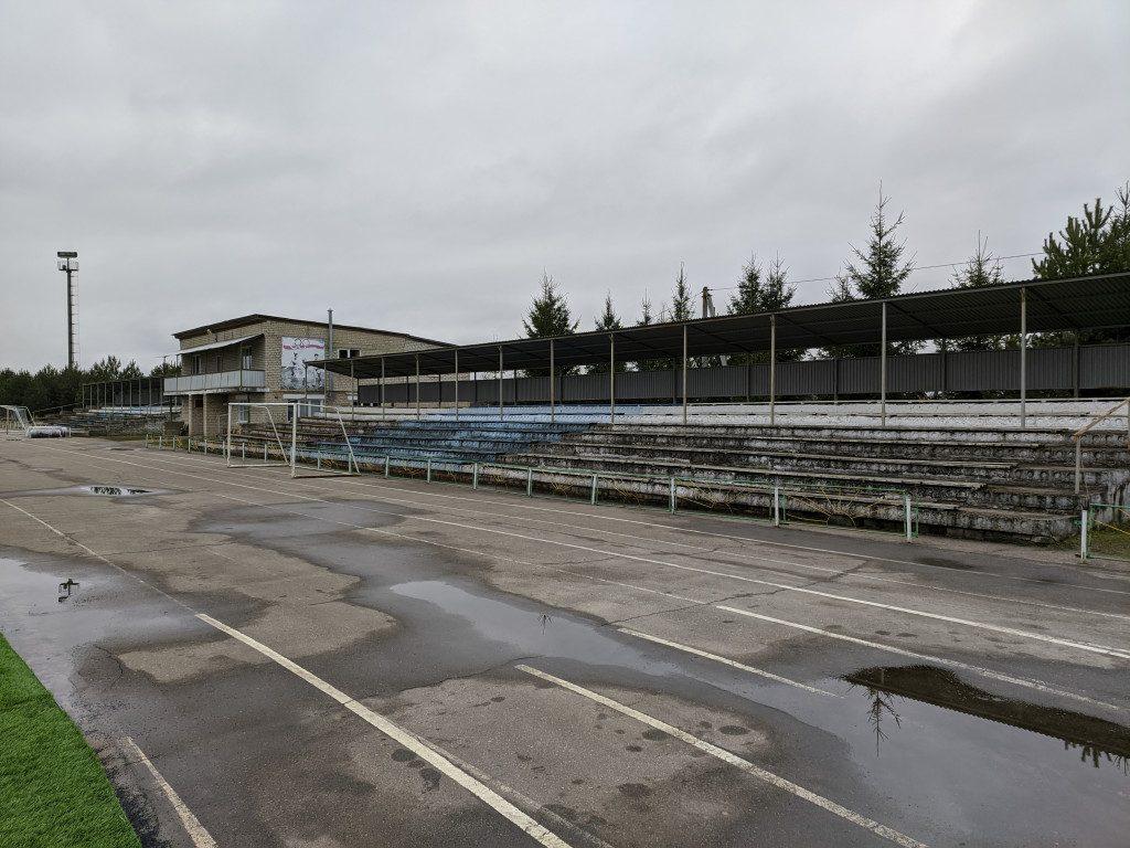 стадион, трибуны, Краснинская ДЮСШ_1
