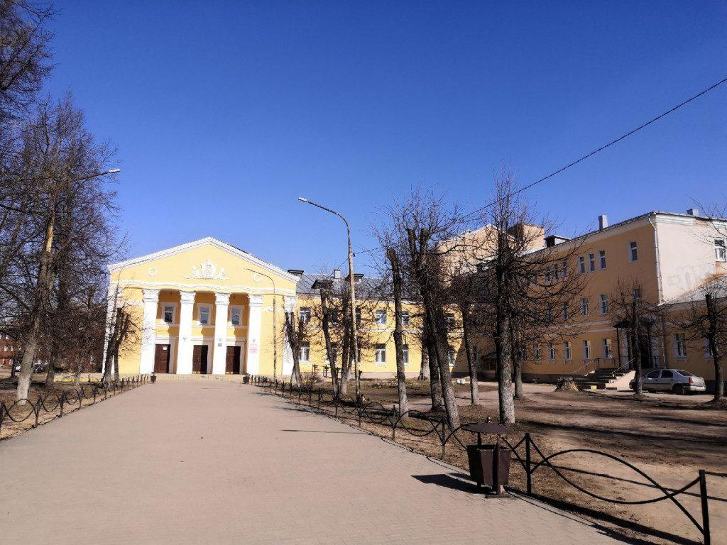 Ярцевский дом культуры