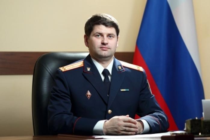 заместитель Киселёв су ск