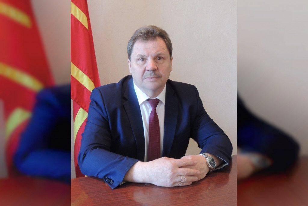 Александр Лапиков (фото safonovo-admin.ru)