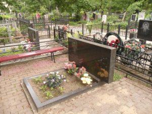 браткое кладбище