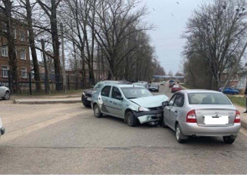 дтп рославль таксист