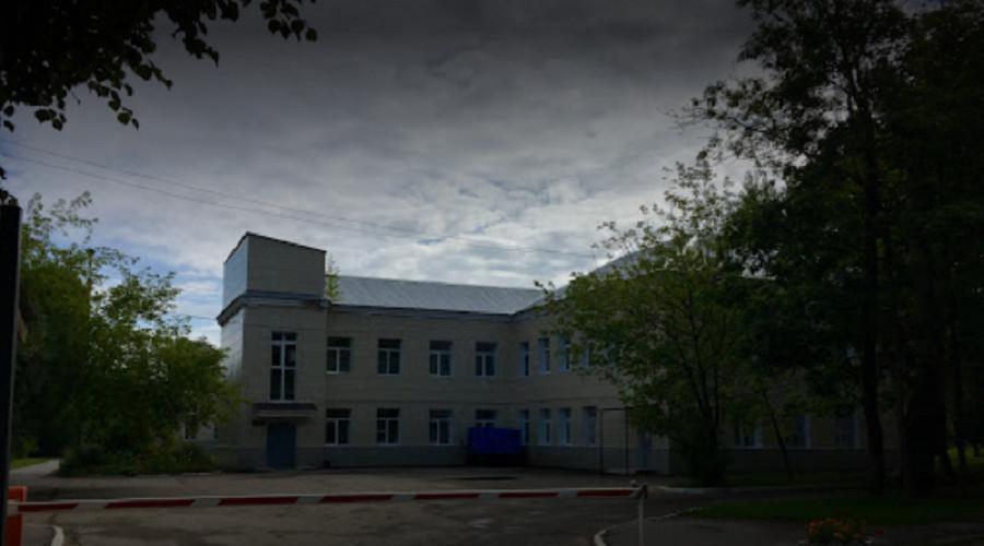 клиническая больница 1 покровка