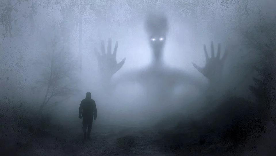 призрак фантом
