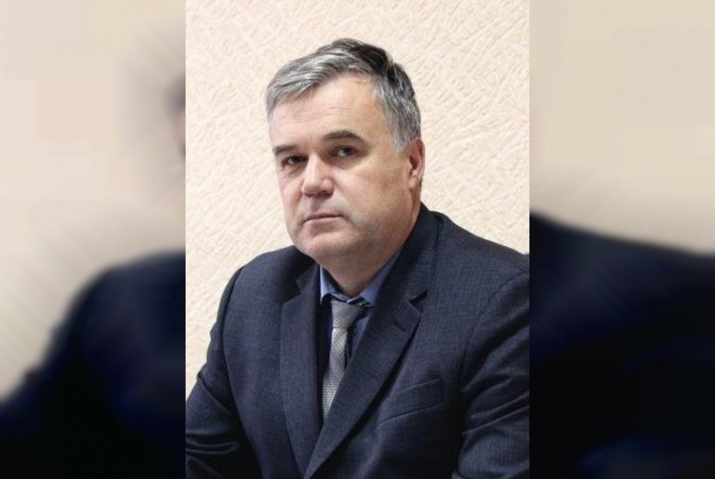 Сергей Гуляев, Тёмкино, Вязьма (фото vyazmanews.net)