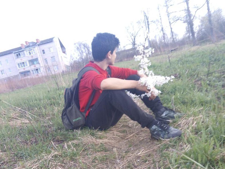 Ашот Карапетян, Сафоново (фото vk.com id543497175)