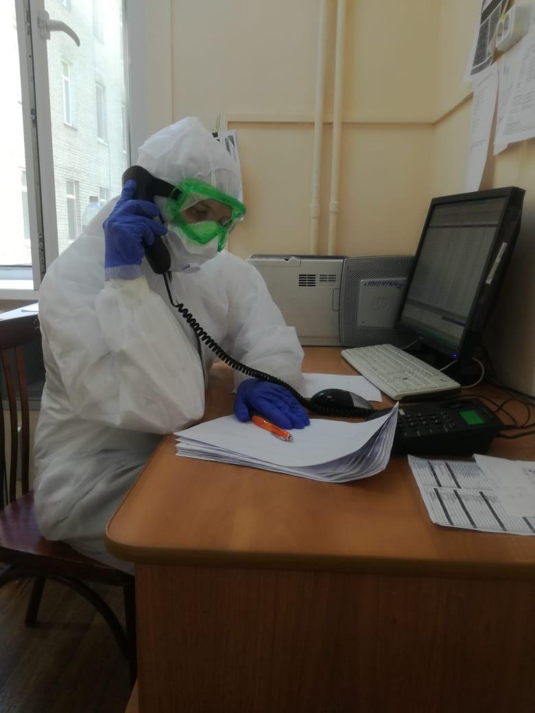 В Смоленской области коронавирус за день охватил 20 территорий