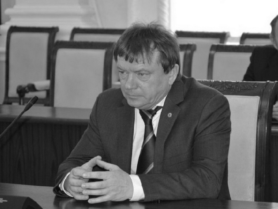 Николай Ермаков (фото admin-smolensk.ru)