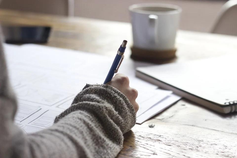 подделка документы ручка