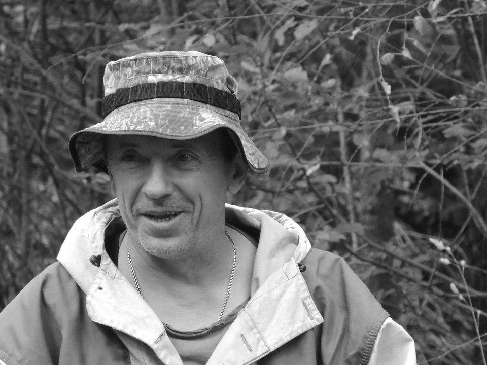 Александр Пронин, поисковый отряд Долг (фото vk.com smdolg)