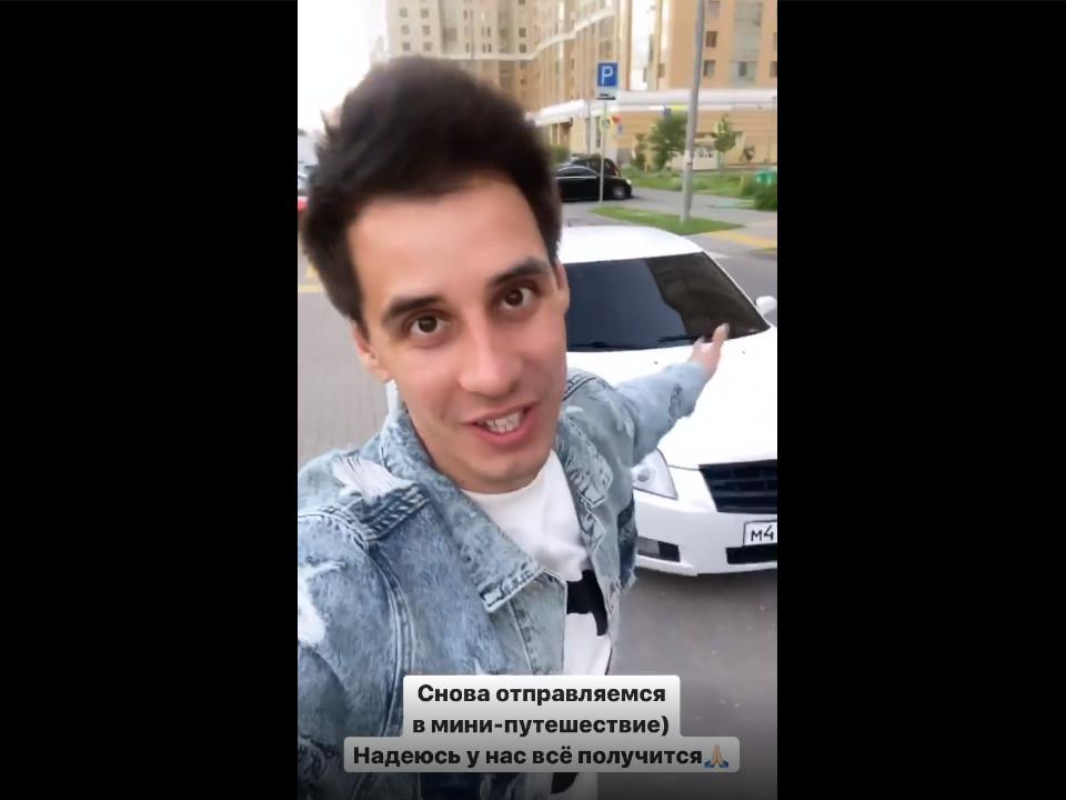 Популярный автоблогер подарит иномарку смоленскому медику