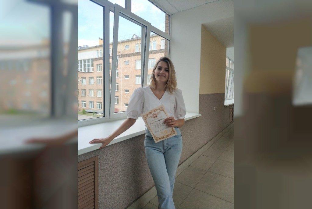 Елизавета Пехова голосование по поправкам