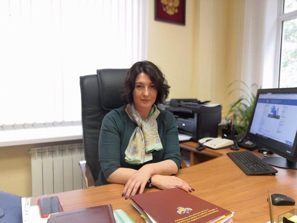 Лариса Сидоренкова
