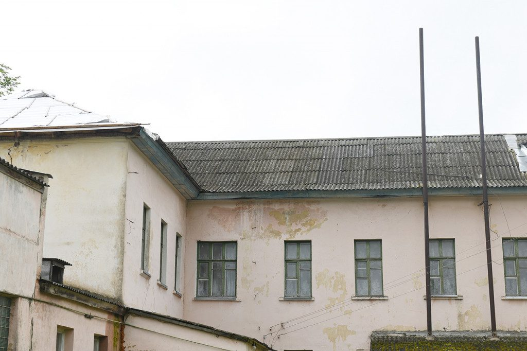 Прудковская средняя школа, июнь 2020 (фото admin-smolensk.ru)