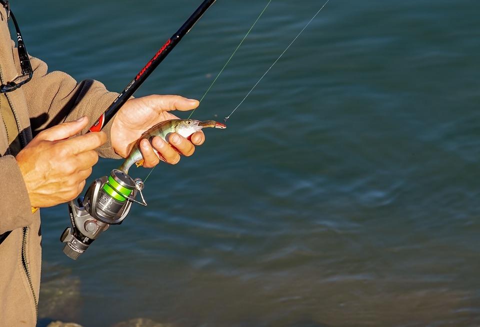 рыболовная ловля браконьеры