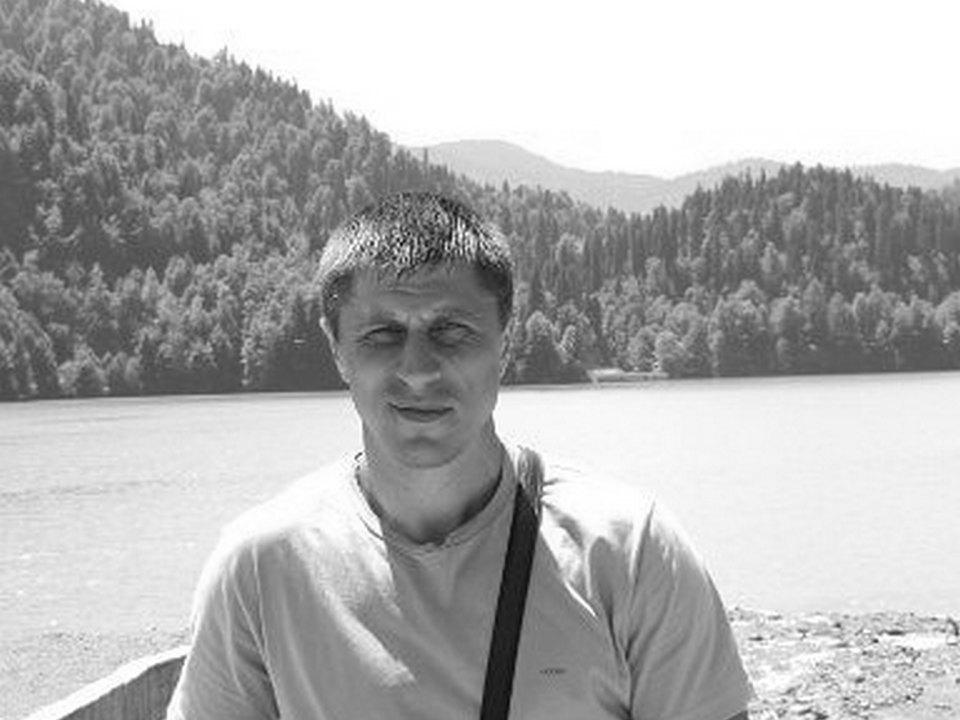 Сергей Шмелёв, Гагарин, поиски (фото instagram.com alexandrashlem)